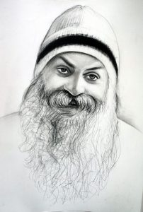 OSHO – A confusing word But He can give you a Happy Life