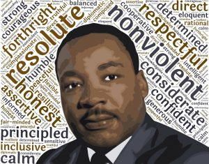 10 Inspiring Quotes of Martin Luther King