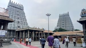 Why You must visit Thiruvannamalai Temple? – A Travel Guide